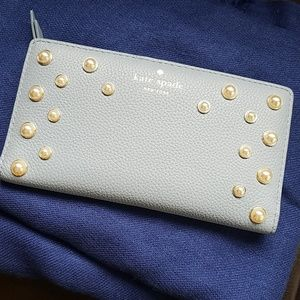 🌷HOST PICK🌷NWT♠️ Kate Spade ♠️Serrano wallet